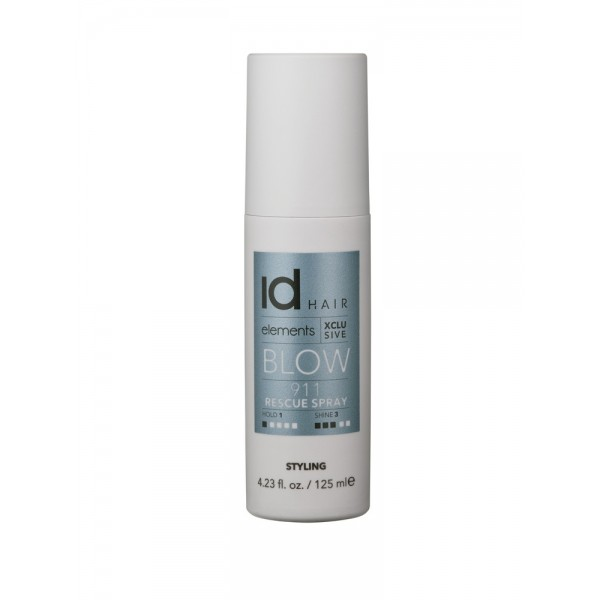 IdHAIR Xclusive 911 Rescue Spray
