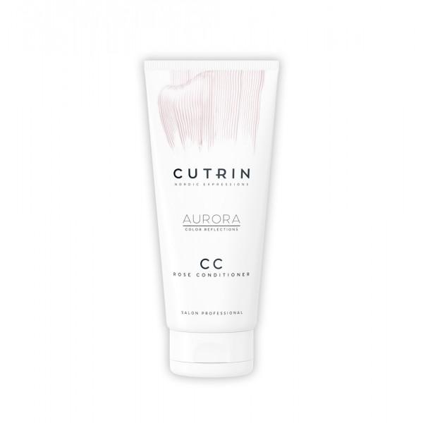 Aurora CC Rose Conditioner 200 ml