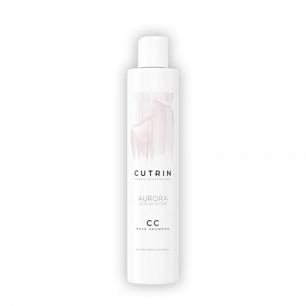 Aurora CC Rose Shampoo