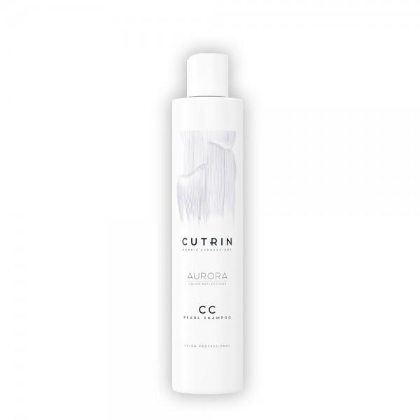 Aurora CC Pearl Shampoo 250 ml