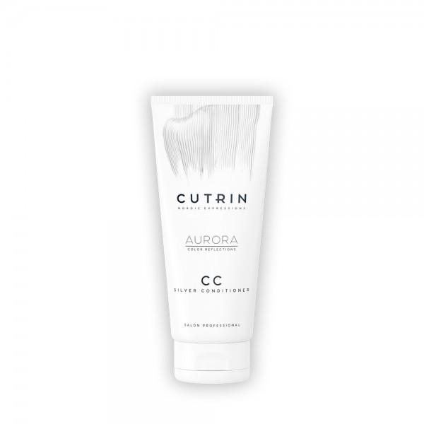 Aurora CC Silver Conditioner 200 ml