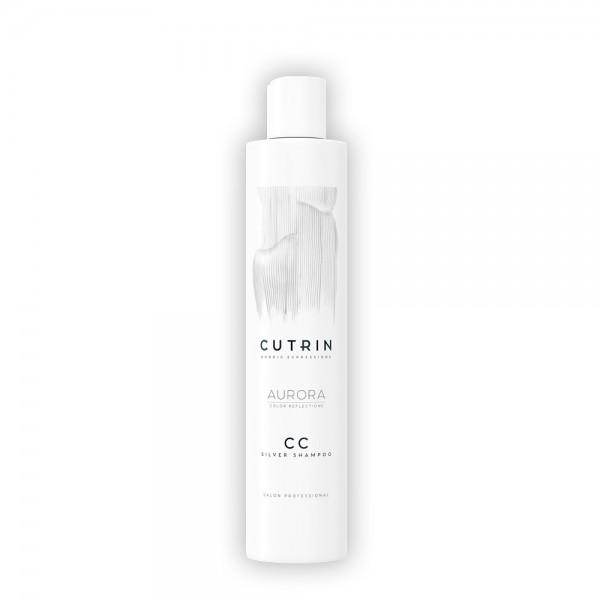 Aurora CC Silver Shampoo 250 ml