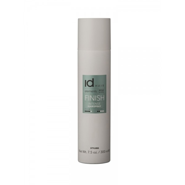 IdHAIR Xclusive Intense Hairspray