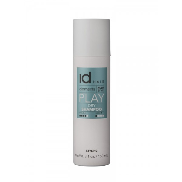 IdHAIR Xclusive Dry Shampoo