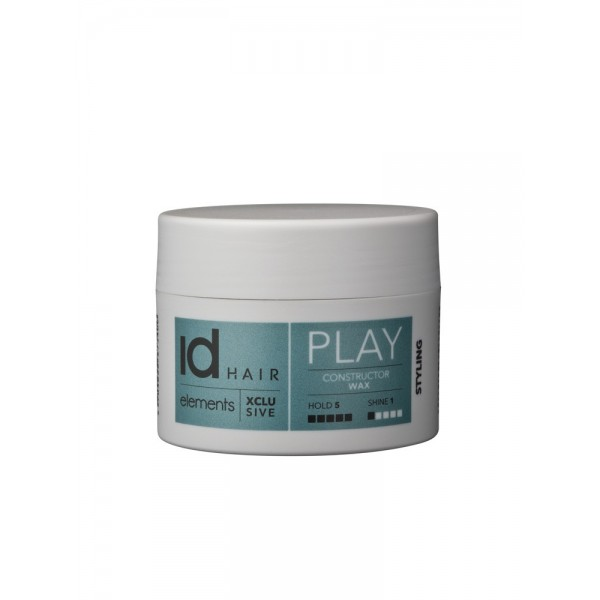 IdHAIR Xclusive Constructor Wax