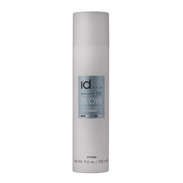 IdHAIR Xclusive Styling Foam