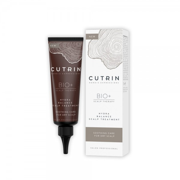 Cutrin BIO+ Hydra Balance Scalp Treatment