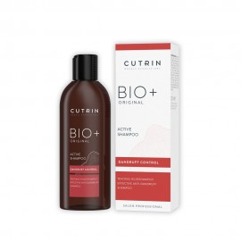 Cutrin Bio+ Original Active Shampoo Dandruff Control