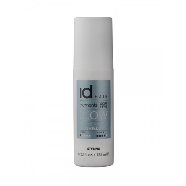 IdHAIR Xclusive Heat Shield