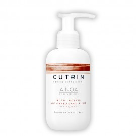 Cutrin Ainoa Nutri Repair Anti-Breakage Fluid
