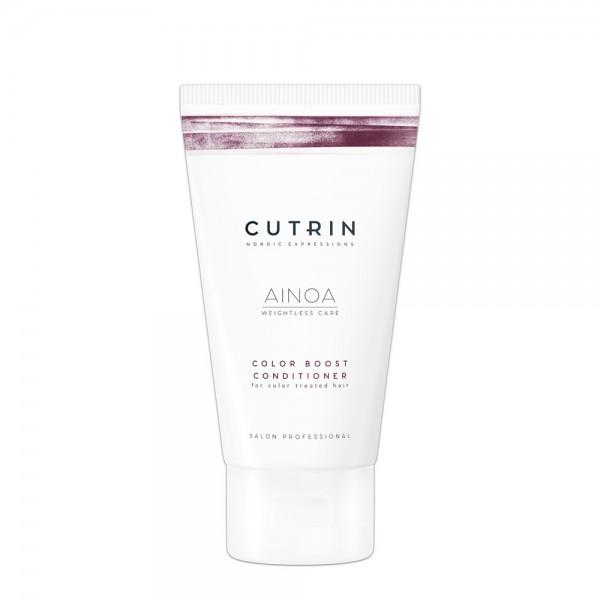 Cutrin Ainoa Color Boost Conditioner 75 ml