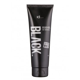 IdHAIR Black Beach Gel