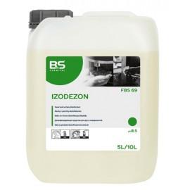 Izodezon dezinfekantas rankoms ir paviršiams 5000 ml