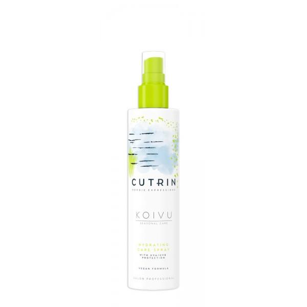Cutrin Koivu Hydrating Care Spray