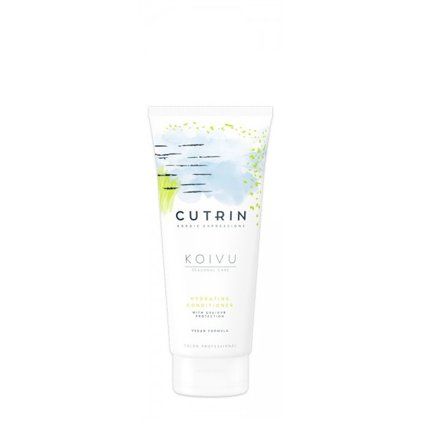 Cutrin Koivu Hydrating Conditioner