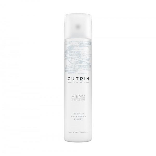 Cutrin Vieno Sensitive Hairspray Light