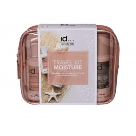 IdHAIR travel kit moisture