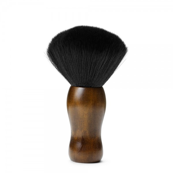 Neck duster wood