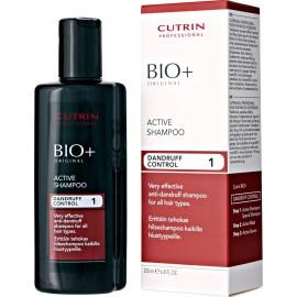 Cutrin BIO+ Active Shampoo
