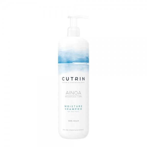 Cutrin Ainoa Moisture Shampoo 1000 ml