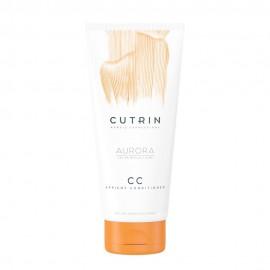 Cutrin Aurora CC Apricot Conditioner 200 ml