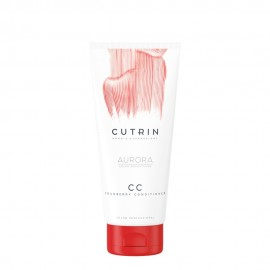 Cutrin Aurora CC Cranberry Conditioner 200 ml