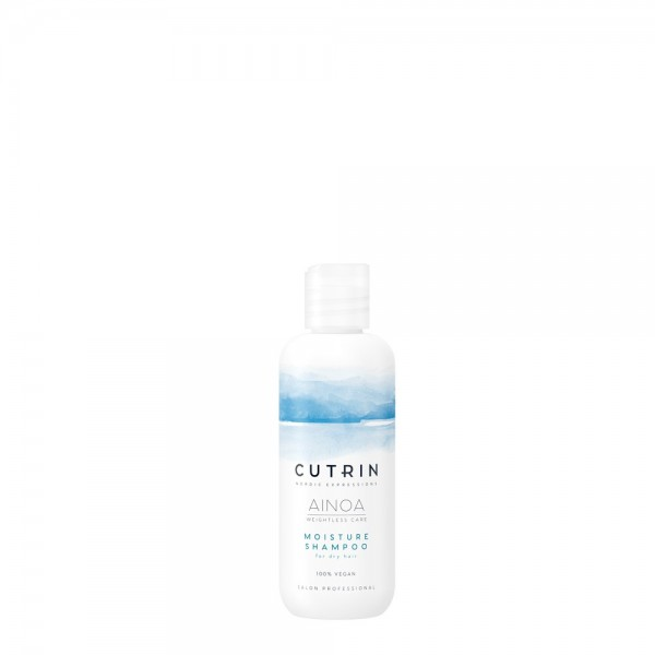 Cutrin Ainoa Moisture Shampoo 100 ml