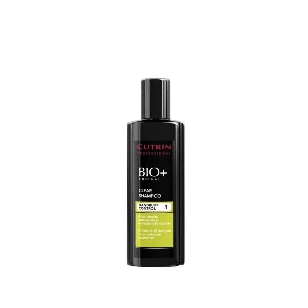 Cutrin BIO+ Clear Anti-Dandruff Shampoo