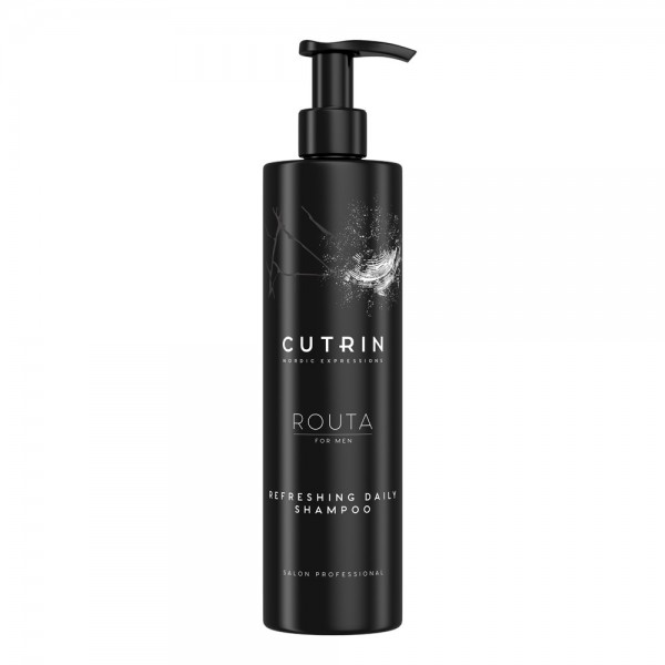 Cutrin Routa Daily Shampoo 500 ml