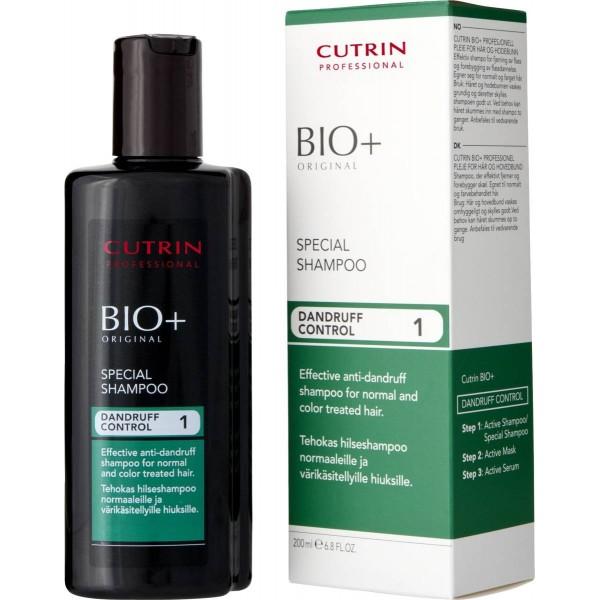 Cutri BIO+ Special Shampoo