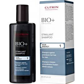 Cutrin BIO+ Stimulant Shampoo
