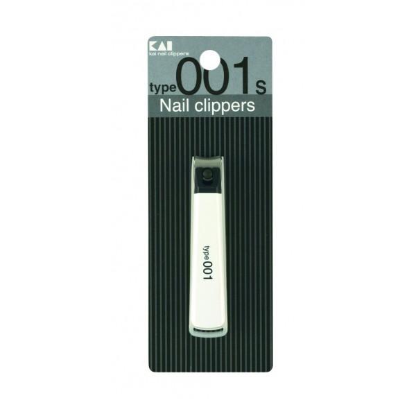 KASHO nail clipper 001 S