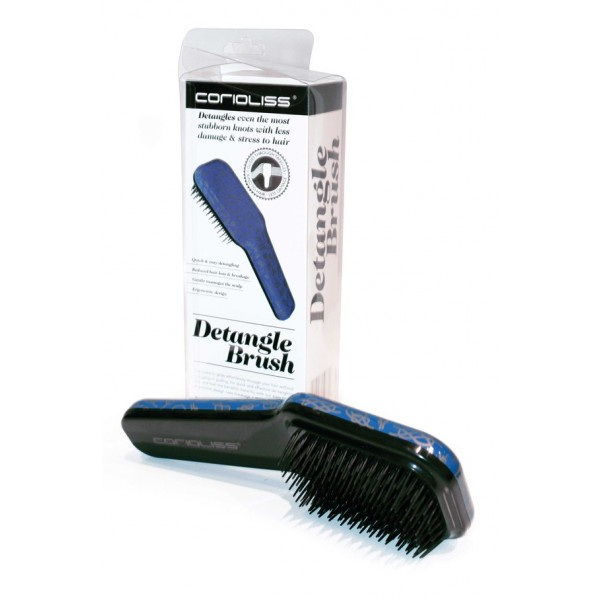 Corioliss Detangle Brush sukas