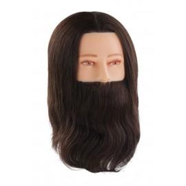 Manekeno galva vyriška