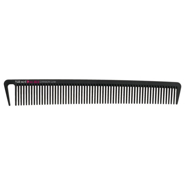 Sibel carbon comb CC20.3