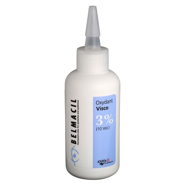 Belmacil antakių ir blakstienų dažų oksidatorius