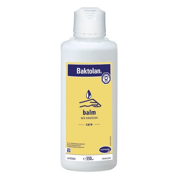 Baktolan Balm