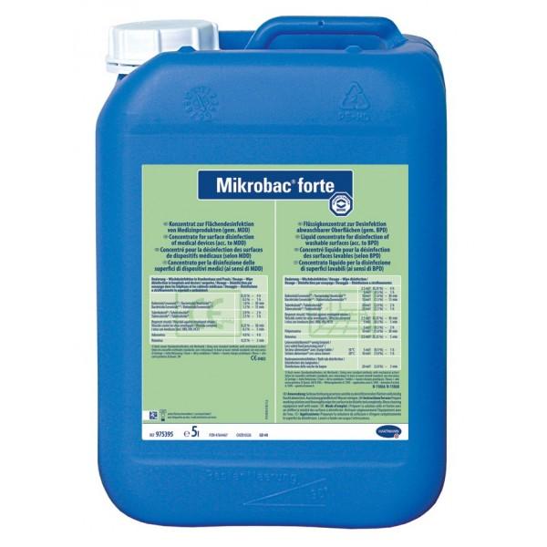 Mikrobac Forte