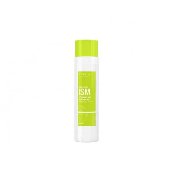Cutrin iSM Volumism shampoo