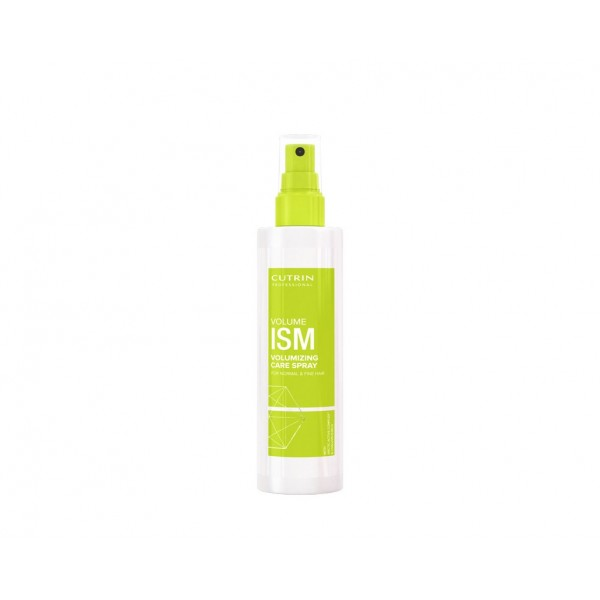 Cutrin iSM Volumism care spray