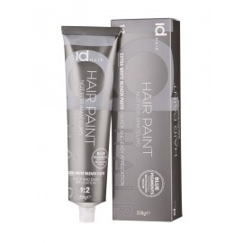 IdHAIR Bleach Paste Extra White