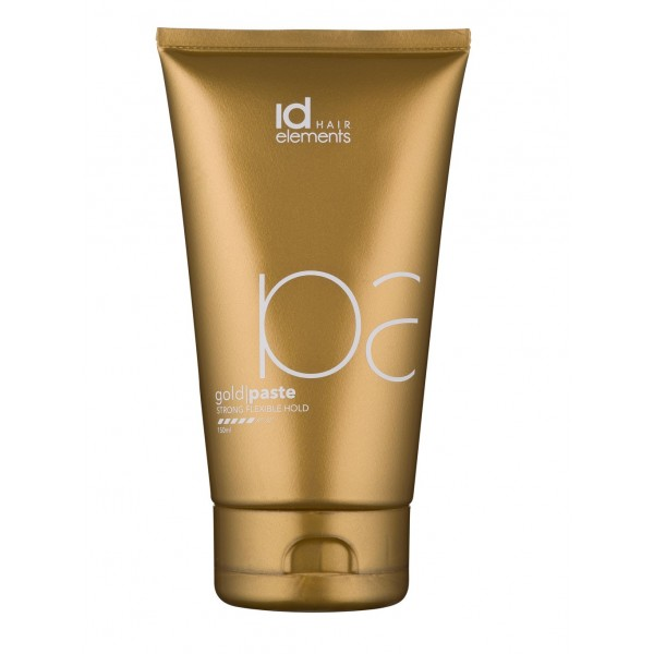 IdHAIR Elements Gold Paste